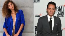Marc Anthony Is Dating a 21-Year-Old Model, of Course