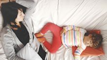So long sleep! Parents face six years of disrupted sleep after having a baby