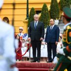 Australia urges 'sovereignty' as S. China Sea tensions rise