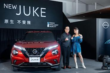 86.8 萬起三規格,英倫 Crossover 怪傑 Nissan Juke 1.0 TURBO 正式上市