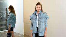 Nobody Does Street Style Like Gigi Hadid