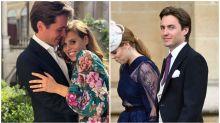 Who is Princess Beatrice's fiance Edoardo Mapelli Mozzi?