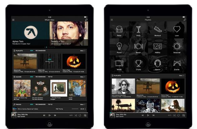 Tidal brings pristine streaming music to nearly every device you own