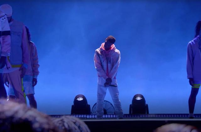 Netflix's music talent show 'Rhythm + Flow' premieres October 9th