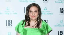 Lena Dunham opens up about coronavirus experience: 'Even as a chronically ill person, I had never felt this way'