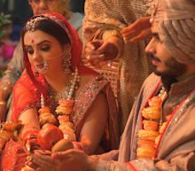 World of Weddings: In India, arranged marriages are as strong as ever