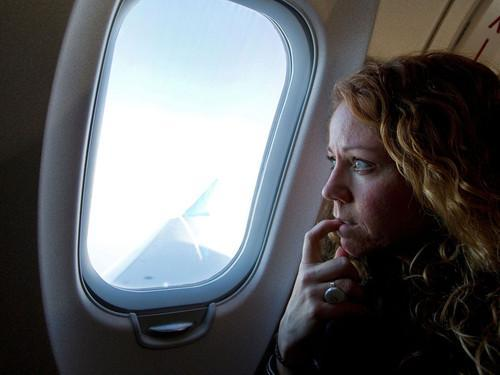 9 Ways To Have An Anxiety-Free Flight