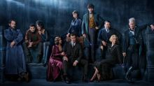 Fantastic Beasts 2 image sparks HUGE fan theory