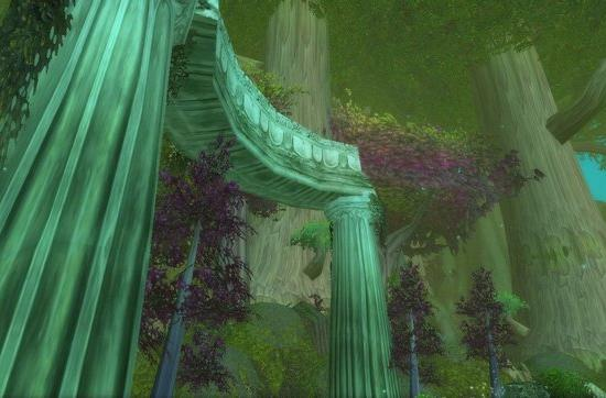 BlizzCon 2009: Archaeology and Path of the Titans