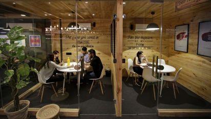 Bengaluru is slipping further down the global startup hub rankings