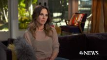 Kate del Castillo Breaks Silence on El Chapo to Diane Sawyer in First TV Interview