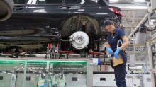 BMW eröffnet erstes Werk in Mexiko – mitten im Handelsstreit