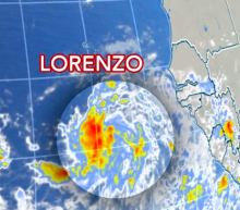 Tropical Storm Lorenzo forms in Atlantic, to become next hurricane of 2019 season