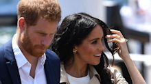 Prince Harry is dishonouring his grandparents at the worst possible time