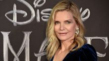 Michelle Pfeiffer, 61, follows paleo diet and gets up at 3am