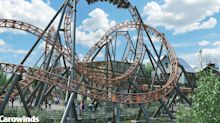 New roller coaster to be part of Carowinds' largest investment yet