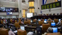 Muere un quinto diputado de Nicaragua y el cuarto sandinista en los últimos sesenta días