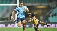 Waratahs outgun Western Force on Super Rugby return