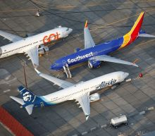 Boeing resumes 737 MAX production at low rate