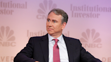 Ken Griffin's $26 billion firm has made a hire from a struggling hedge fund