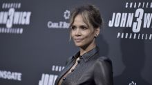 Netflix scoops up Halle Berry's directorial debut 'Bruised' for $20 million