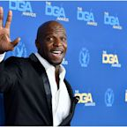 Terry Crews is facing backlash for saying Black Lives Matter must not become 'black lives better'