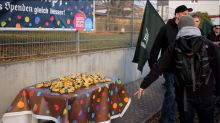 How one clever German town outsmarted Neo-Nazis and made them march against extremism
