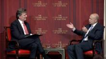 """Goldman Sachs CEO: Es ist """"arrogant"""", Bitcoin vollkommen abzulehnen"""