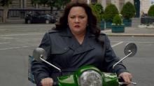 Watch Melissa McCarthy 'Spy' Hard in New Trailer, Then Twitter Chat With Her