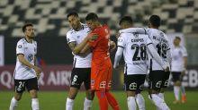 Suspenden en Chile el partido entre Colo Colo y Antofagasta por un caso de COVID-19