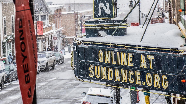 Sundance 2021: Filme ohne Frost