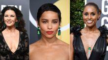 Precious gem held hidden meaning at the Golden Globes