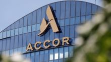 Shares in hoteliers Accor, IHG rise after reported merger interest