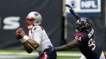 Texans' Romeo Crennel says DE Charles Omenihu has figured how to play consistently