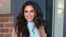 Cheryl and Liam 'in good place despite reports of trouble'