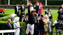 Dettori confesses to Gold Cup nerves as Love fills Ascot air