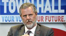 'Hypocrite' Jerry Falwell Jr. Slammed As New Miami Party Pics Surface