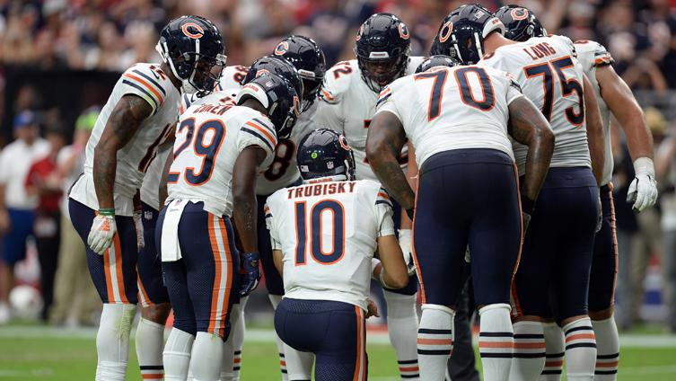 Bears learn more about themselves in slog to win over Arizona Cardinals