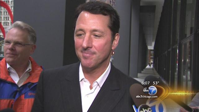 TV pitchman Kevin Trudeau headed back to jail