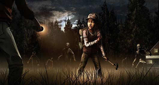 Steam Halloween Sale: Fallout, Walking Dead, much more