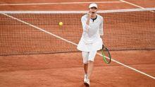 Roland-Garros (F) - Iga Swiatek après sa victoire face à Simona Halep : «Un peu le match parfait»