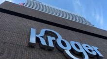 Kroger and Ocado to build first robotic warehouse in Cincinnati