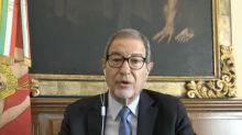 Sicilia, Musumeci: maggioranza governo Conte non vuole Ponte