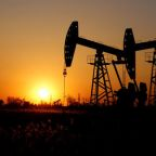 Oil edges up on escalating U.S.-Iran tensions, supply outages