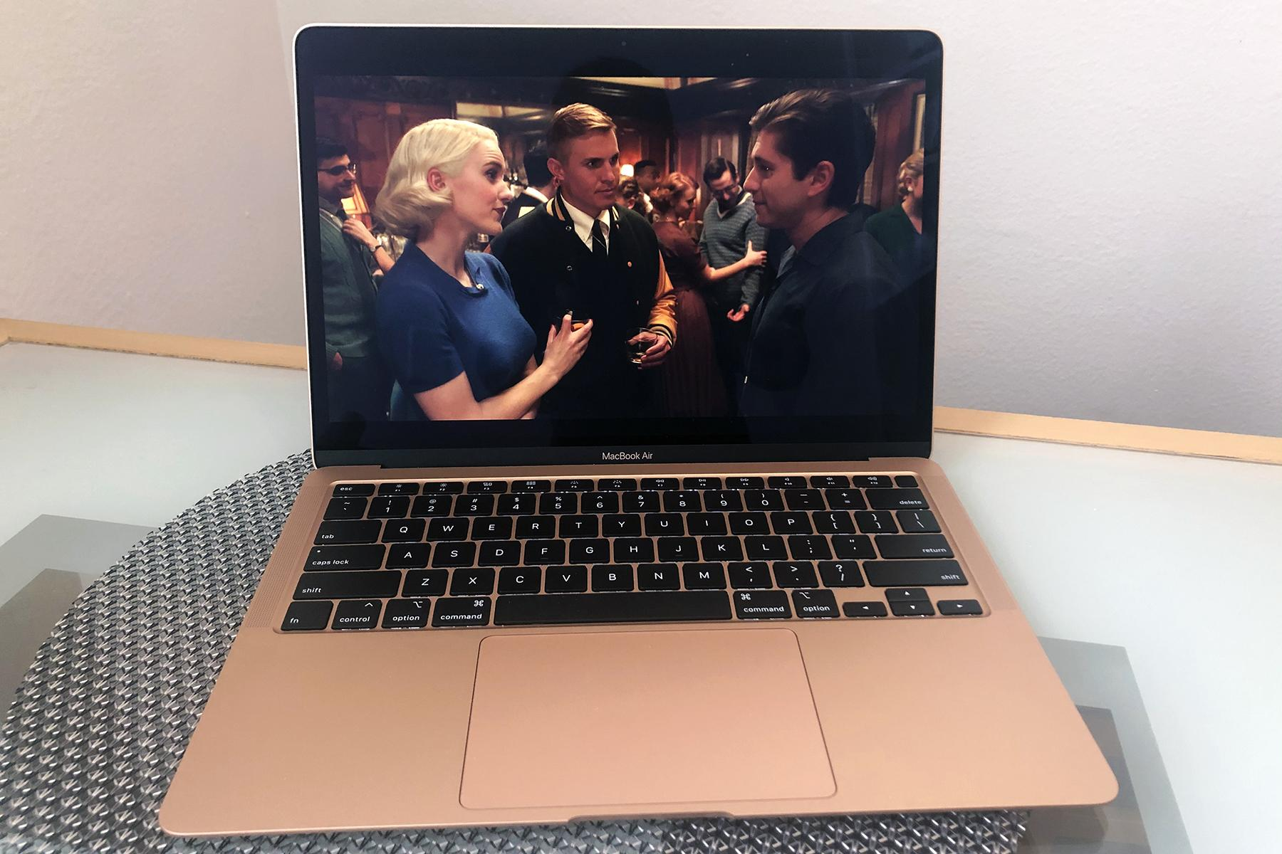 Netflix will only stream in 4K to Macs that have a T2 security chip | Engadget