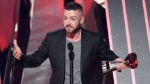 Justin Timberlake Shares Important Message With Young Fans: 'Being Different Means You Make a Difference'