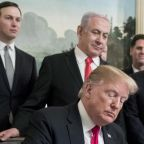 For Palestinians, Trump's is not a peace plan – it is a green light to permanent occupation