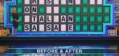 "(""Wheel of Fortune"")"