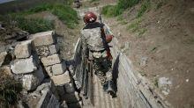 Affrontements au Haut-Karabakh: prise entre deux feux, la Russie appelle à l'apaisement