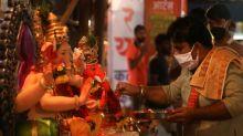 30 Members of Family Test Positive for Coronavirus After Celebrating Ganesh Chaturthi in Maharashtra